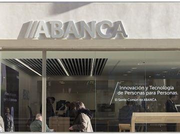 Abanca lanza su primera oficina BlockChain!