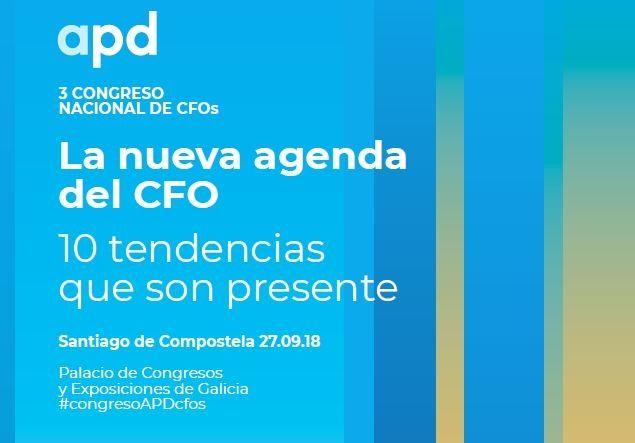 GÖDENIGMA® participates on the third national CFO's congress