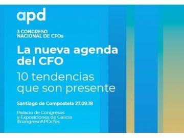 GÖDENIGMA® participa en el 3 Congreso Nacional de CFOS