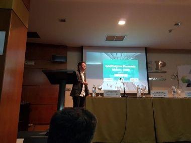 Blockchain workshop energy consumption