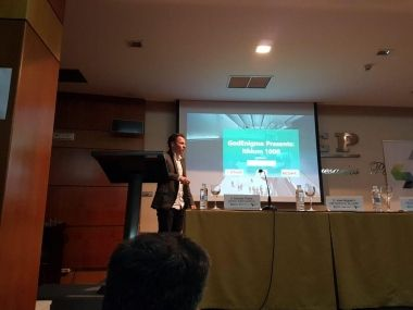 Jornada taller sobre blockchain en Vigo