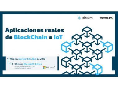 GodEnigma collaborates with Microsoft in blockchain event