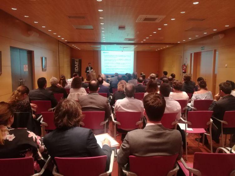 Lanzamiento del proyecto F-PI para la financiación de proyectos de eficiencia energética