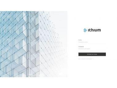 Instalación Ithium100 en la cadena de suministro de Instra