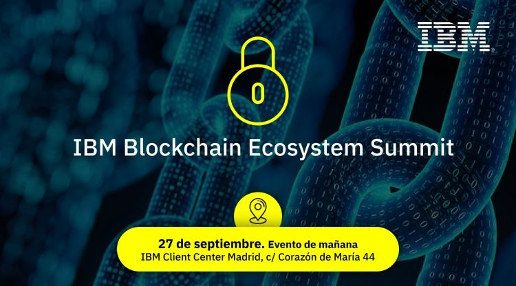 IBM Ecosystem summit