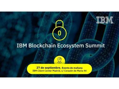 IBM Ecosystem summit