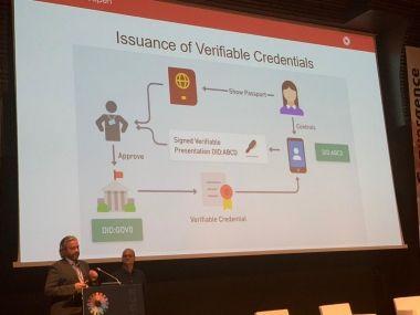 Convergence: International blockchain congress in Malaga