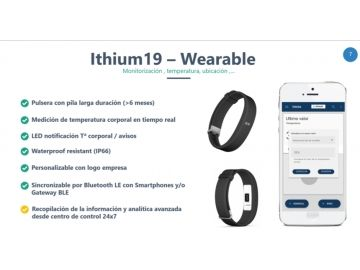 GodEnigma launches Ithium19 App