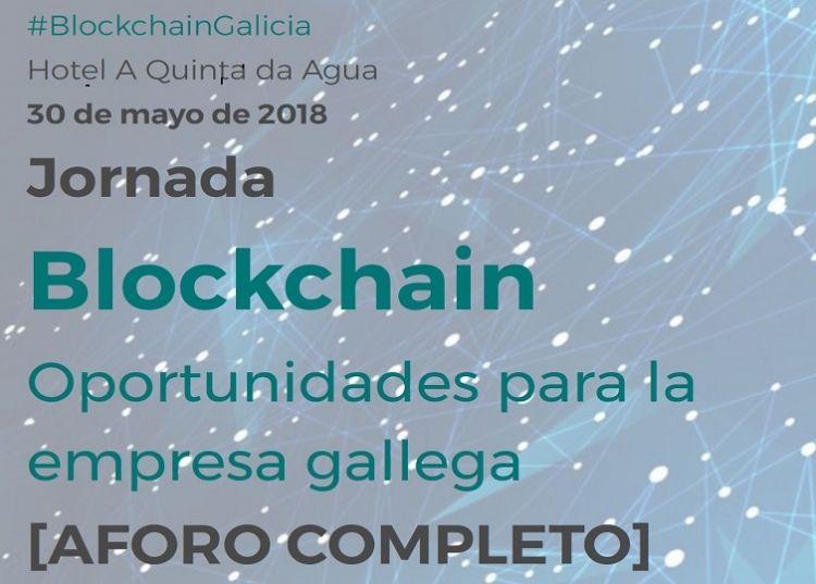 Blockchain Oportunidades para la empresa gallega