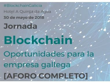 Blockchain Opportunities for the Galician companies